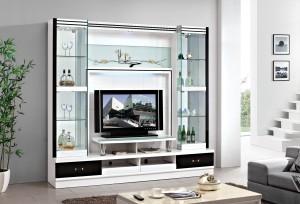 888# Modern Wall Unit R15999
