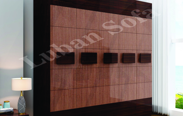 5 Door Robe (722-5)