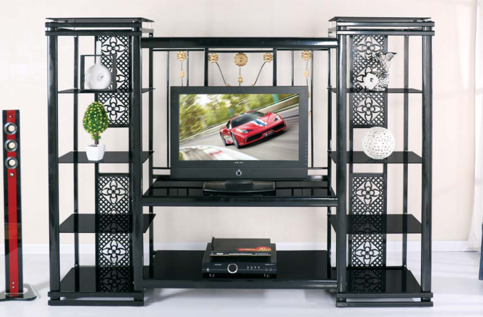 TV 788 WALL UNIT
