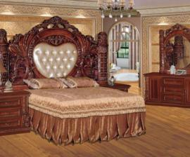 3pce Jessebelle Bedroom Suite (009#)