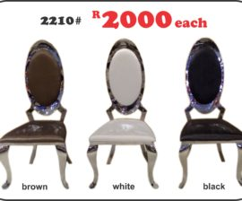 2210# Dining Chairs