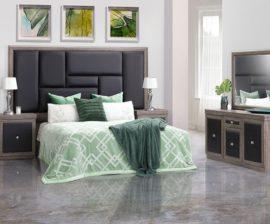 Alex 2pce Bedroom Suite