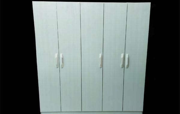5 Door Robe (002-5) Plain