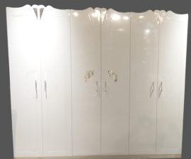 816-6 Door Wardrobe