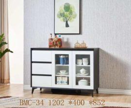 BMC-34 Dining Server