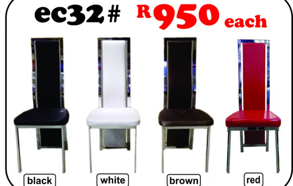 Ec 32# Dining Chairs