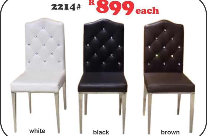 2214# Dining Chairs