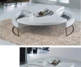619# Swivel Coffee Table