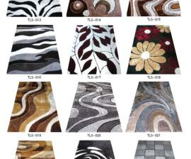 TLS Carpet Range 13 to 24