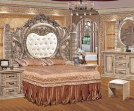 3pce Annabelle Bedroom Suite ( 009-2#)