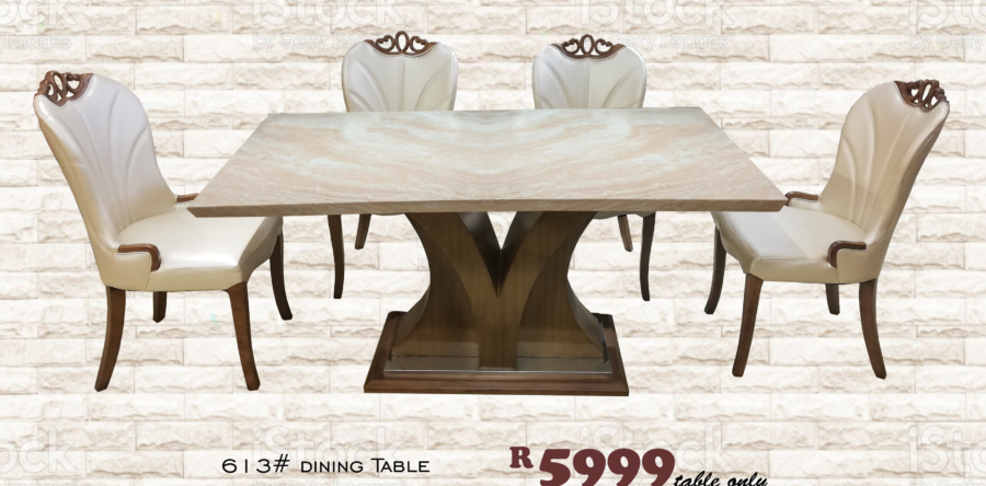 613# Dining Table