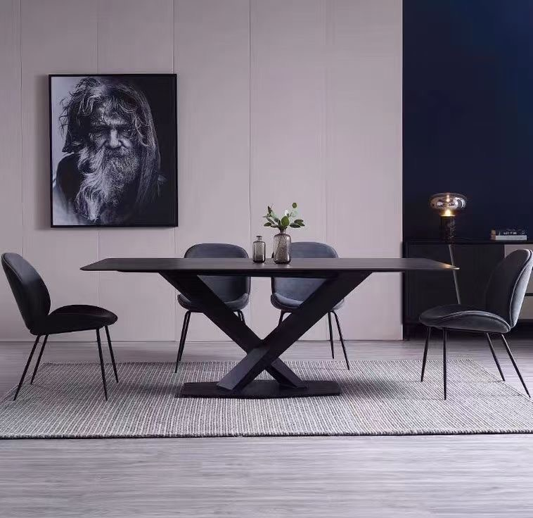 ZX-3 Dining Table (6 seater)