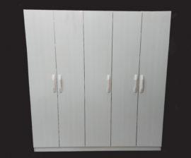002-5 Door Robe (Plain)